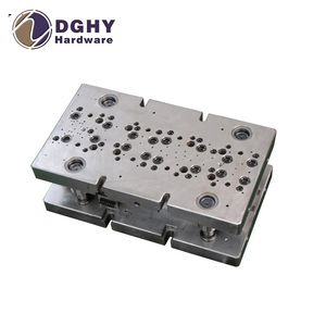 Dongguan Mold Manufacturer Custom Punch Dies Metal Stamping Mould die