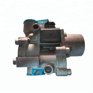 wholesale shacman aolong cabin parts magnetic valve DZ9100580204
