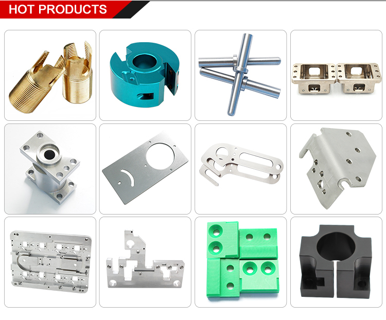 Neue design cnc metall teile cnc maschine auto ersatzteile