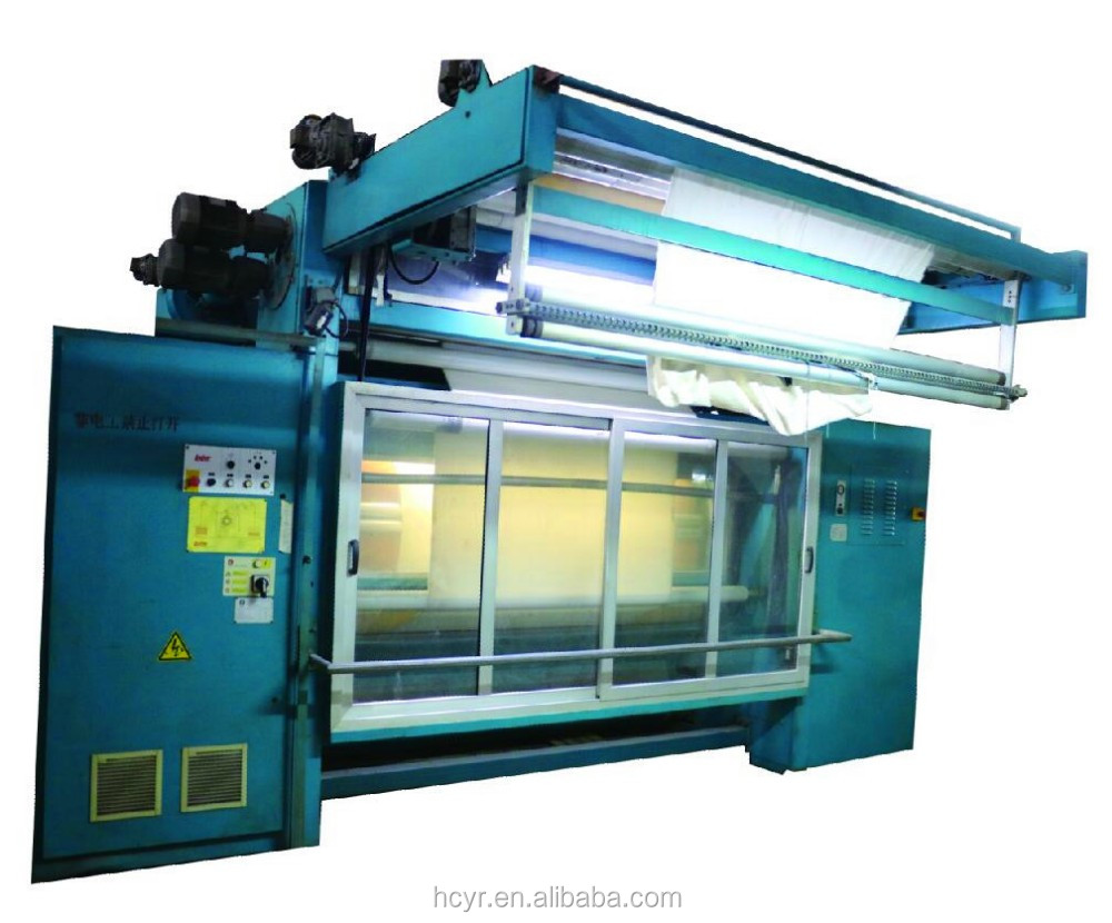 High quality stainless steel dyeing printing machine from China Factory