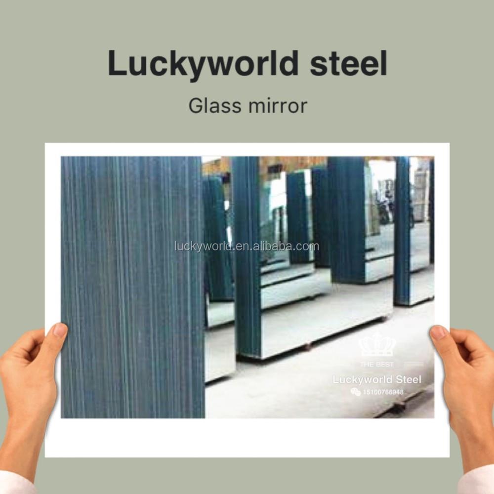1.8mm aluminium sheet glass mirror, 1.8mm aluminium sheet glass