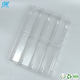 Customized transparent PVC blister tray for electronic components