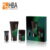Alibaba top selling private label 240ml mens tea tree foot soak for relieve foot tired