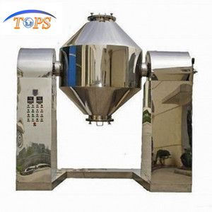 Double Cone Blender/mixer for Medicine powder