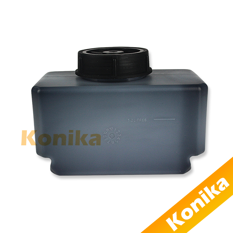Hot sale IR-270BK 1.2L Common printing CIJ ink for Domino printer