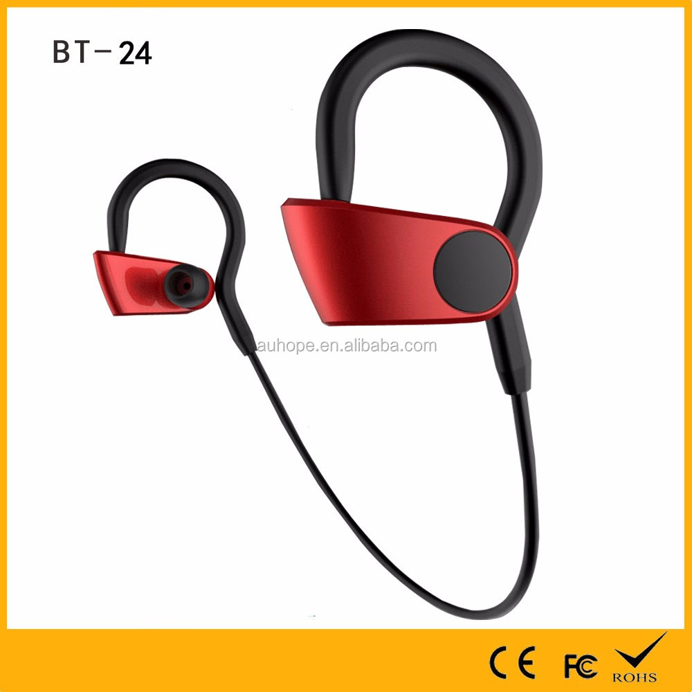 Logo Support Bluetooth Earphones Q7 V4.1 Wireless Sport Stereo In-Ear Noise Cancelling Sweatproof Headset