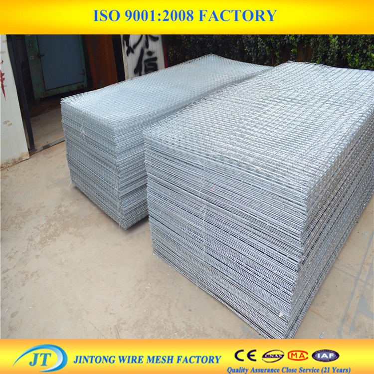 Galvanized Hog Wire Fence Panels View Hog Wire Panels