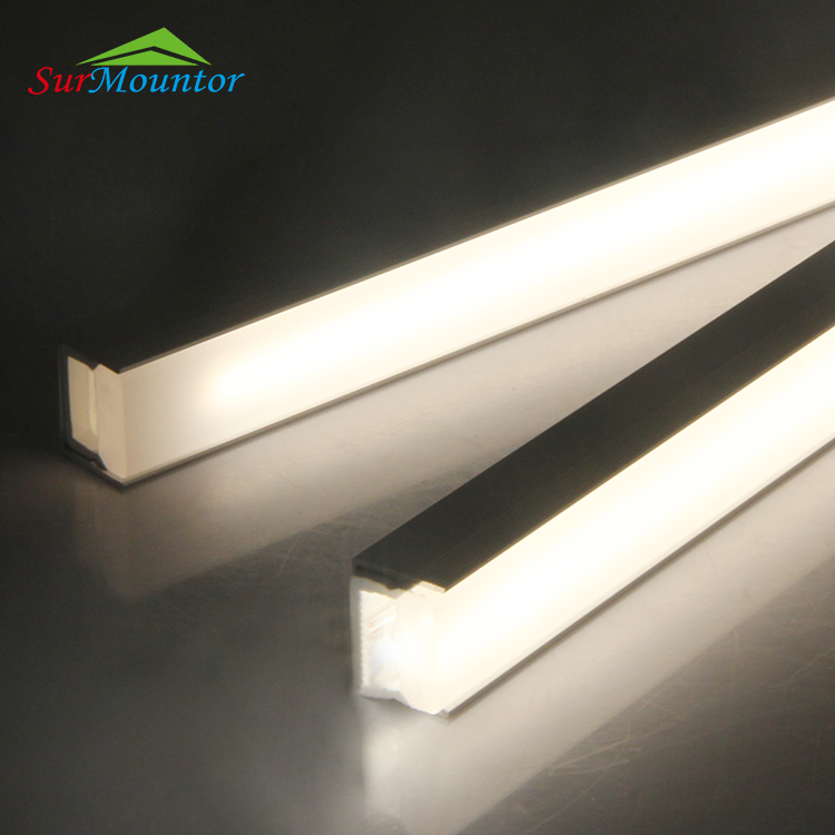 Linear Led Inground Light Low Profile