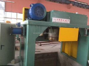 Inverted Vertical Steel Wire Drawing Machine/Bolts making machine for fastener industry