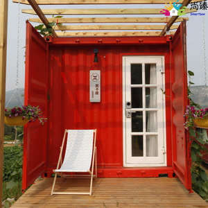 movable 20ft 40ft conex box homes shipping container homes for sale