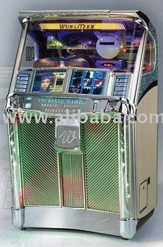 Wurlitzer Classic 2100 Cd Jukebox - Buy Jukebox Product on Alibaba com
