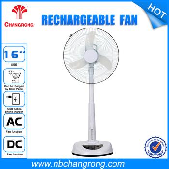 Quality Warranty 18u0027u0027 Stand Fans Quiet Floor Electric Stand Fan