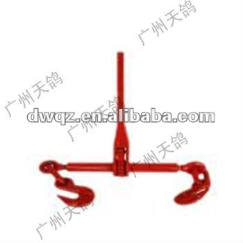 lever ratchet type load binder