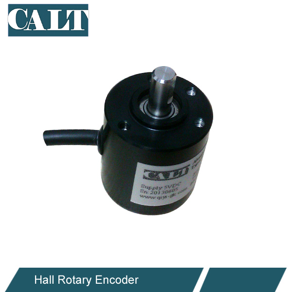 Dc Absolute Rotary Encoder Hall Effect Angle Sensor Buy