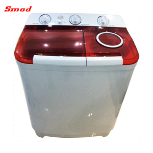 2.5-13KG Top Loading Mini Twin Tub Double Tub Washing Machine With Spin
