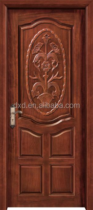 High quality wood carving door design buy single