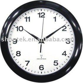 Plastic Wall Clock Scp1281 Jjy Scp1282 Wwvb Scp1283 Dcf