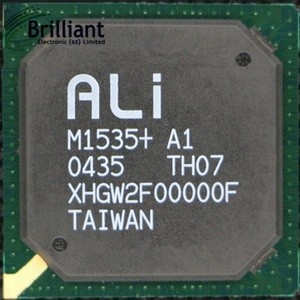 DRIVER FOR ALI M1541 INTEGRATED