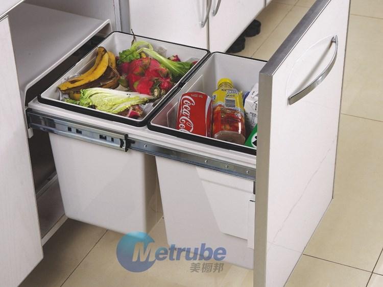 Europese Stijl Kast Plastic Ingebouwde Afvalbak Voor Keuken Buy Ingebouwde Afvalbakplastic Afval Binkast Afvalbak Product On Alibabacom