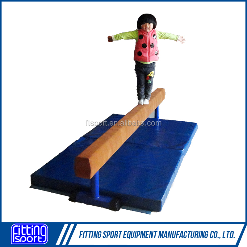High Quality Cheap Gymnastics Eco-friendly Mats High