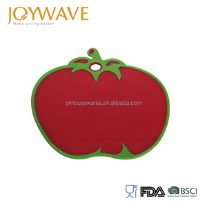 Best selling fruit shaped cutting board food preparation kitchen board chopping board