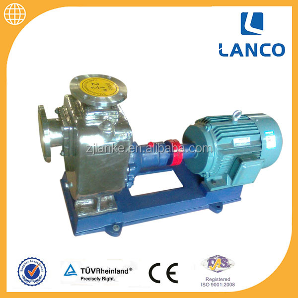 Best Price High Quality Self Priming Chemical Pump Made In China ...