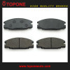 GDB870 Raw Material Brake Pad For OPEL For ISUZU
