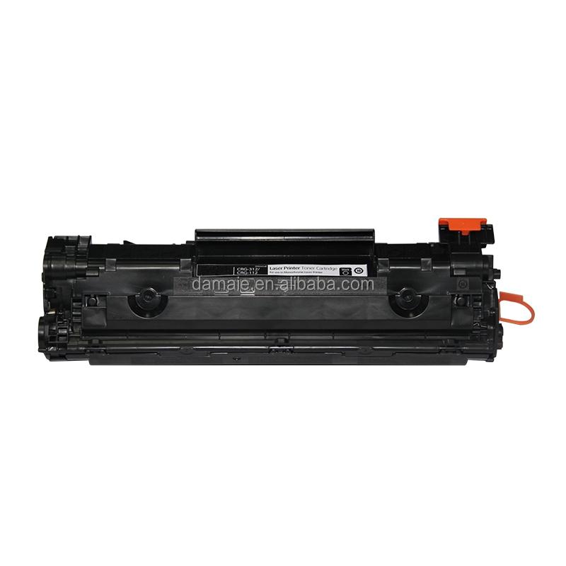 Canon EP 712 CRG-712 iSensys TONER Compatibile HP CB435A LaserJet