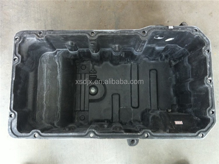 Wet Sump 5410100713 5410101213 5410102013 For Mercedes Benz Actros ...