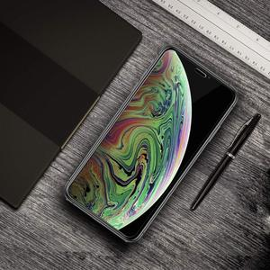 2019 new 2.5D Premium Tempered Glass New For Iphone XR XS XS Max tempered glass screen protector