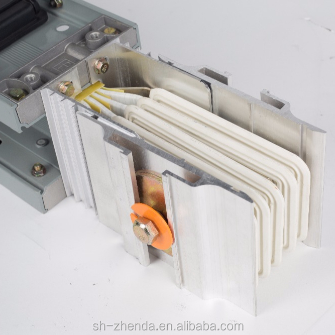 800A Copper <strong>Electrical</strong> compact Busway/Bus duct/Busbar trunking system,