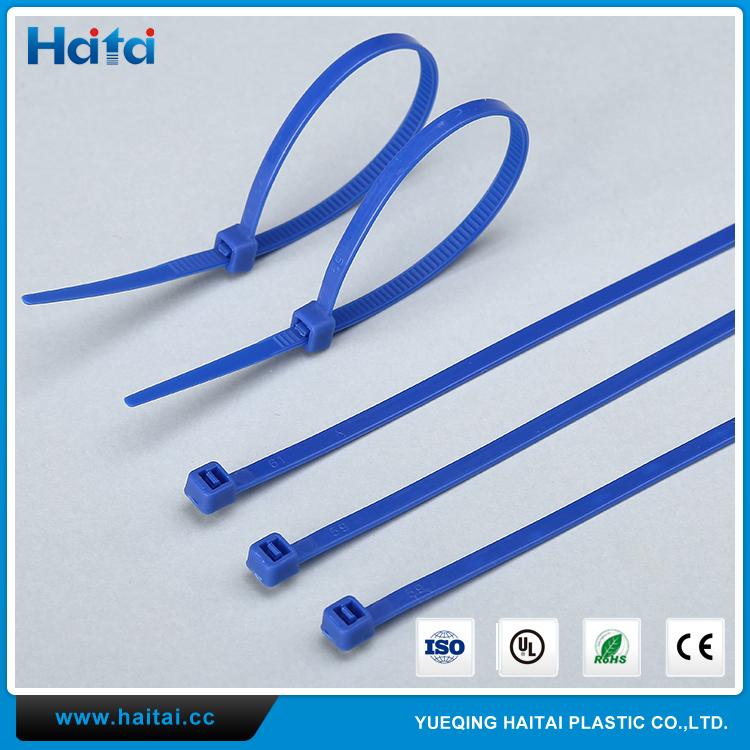 BIANCO//NATURALE Fascette in Nylon 100 Pack-Alta qualità in plastica con zip tie Wraps