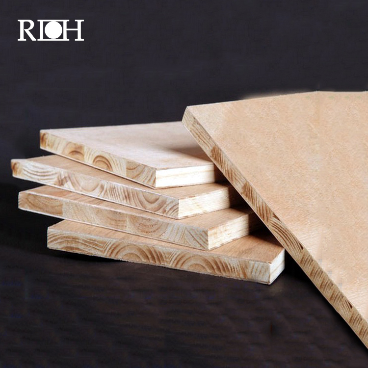 17mm Water Proof Construction Plywood/Film Faced Plywood/Shuttering Plywood