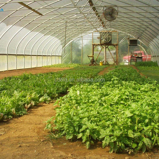 winter greenhouse for and inflatable greenhouse can be used