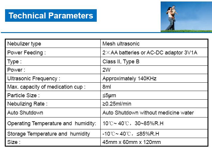 mesh nebulizer portable hand held nebulizer cvs asthma free nebulizer machine