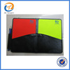 referee accessories referee wallet referee date set sport football wallet