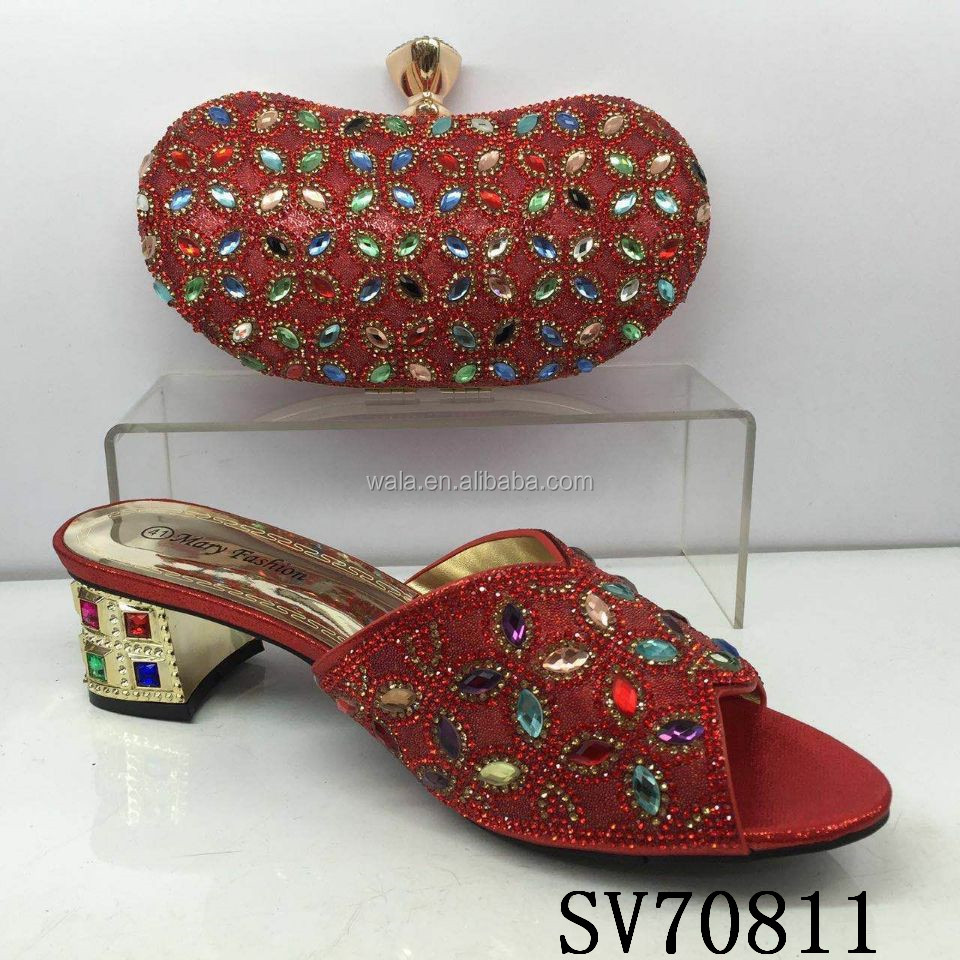 multi bags SV70811 colour women and for italian shoes heel ffq0tnBP
