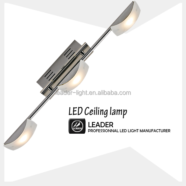 Best-selling led lamp easy to clean led lighting curves design