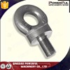Drop forged BS529 Collared Eye Bolt