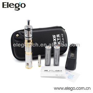 Kamry Mod E-Cig KTS with VV/VW China Wholesale eCig
