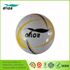 Wholesale colorful hand stitched fluorescent soccer ball