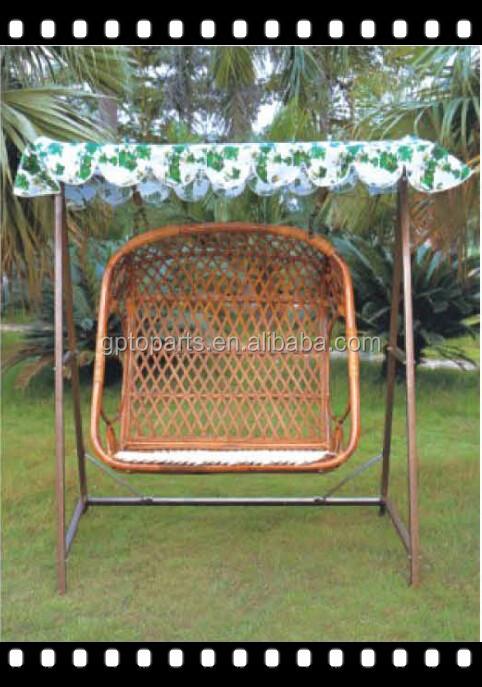Patio muebles de jard n de lujo sill n columpio silla for Sillon colgante jardin