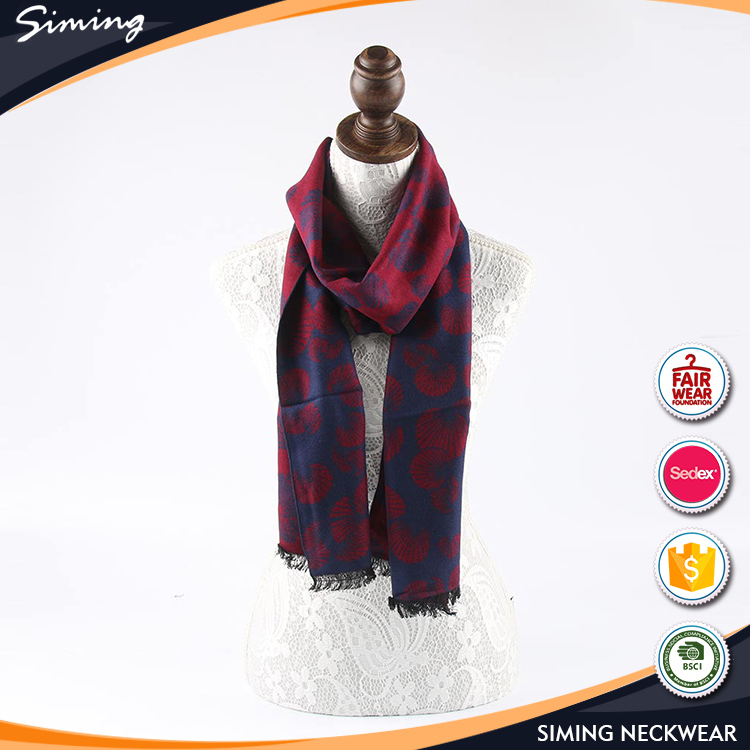Hot selling made in China latest viscos cheap shawls wholesale