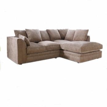 Korean Style Sofa,Chaise Lounge 3 Seater Corner Sofa With Chaise Lounge -  Buy Chaise Loung Product on Alibaba.com