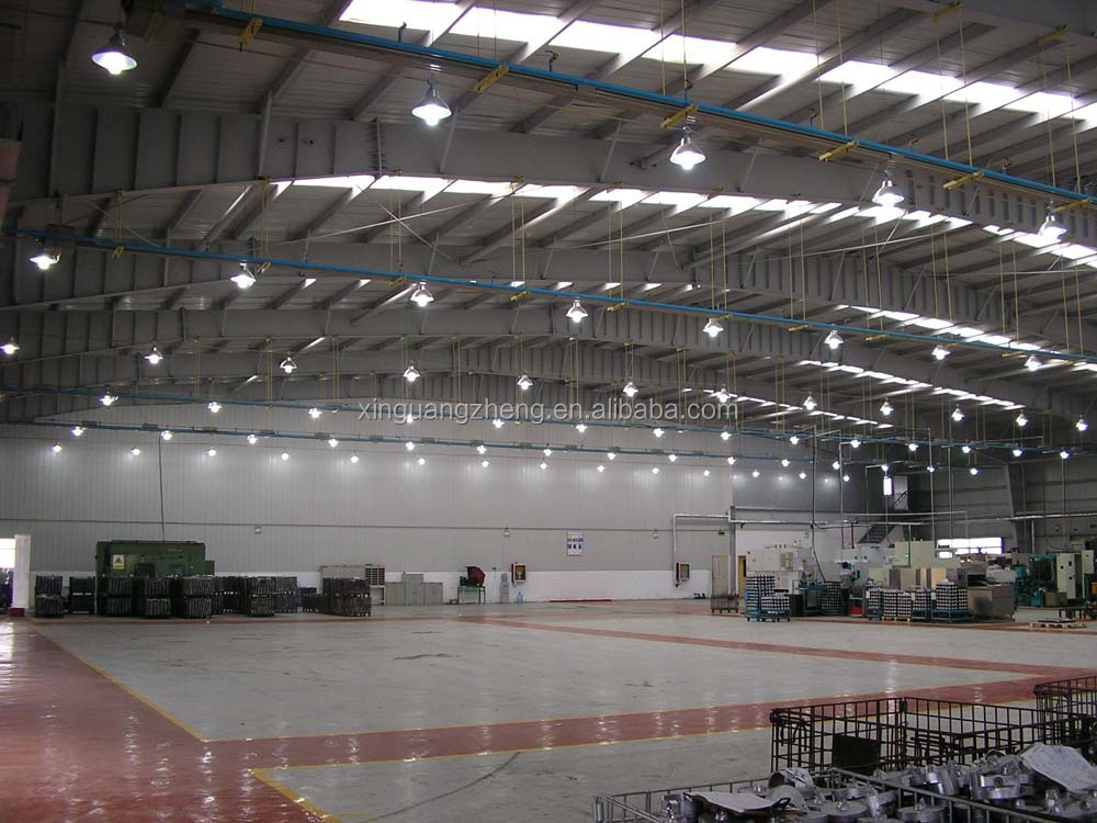 high quality and ISO certification steel storehouse