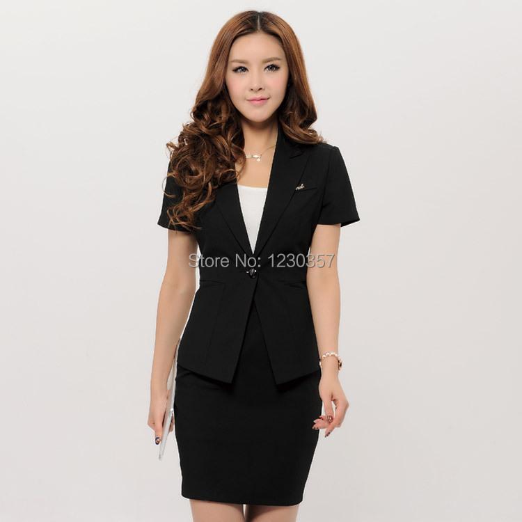 Прямых продаж исполнительный офис-леди юбка комбинезон администратор clerks униформы для женщины рабочий сексуальный