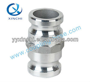 Type-AA Aluminium Camlock Reducing Coupling