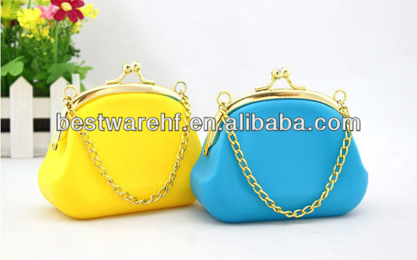 Silicone cosmetic bag silicone makeup bages