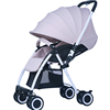Aluminium Stroller Type Quickly Folded Baby Stroller With 5-point Safety Belt,Passed EN1888 Certification