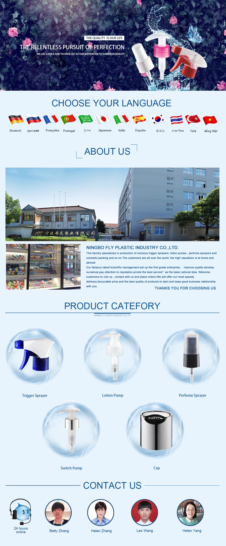 Schäumende Sprühflasche Kunststoff Emulsion Schaum Pumpe Seifenspender YR